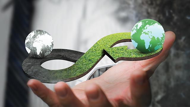 Ekonomi SIrkular: Menyorot Kans Indonesia dalam Pengelolaan Sampah