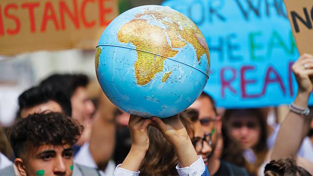 Sumpah Pemuda, Pojok Iklim Ajak Generasi Muda Teruskan Estafet Pelestarian Alam