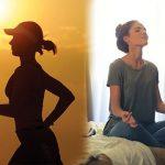 Cobalah Lawan Rasa Cemas dengan Tujuh Cara Alami