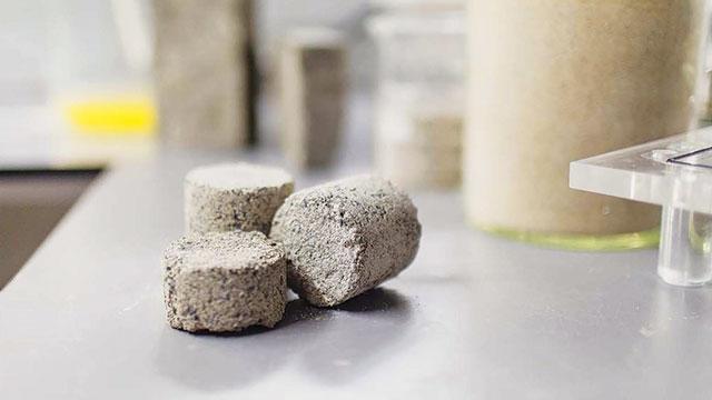 Peneliti Afrika Selatan Gagas Ide Batu Bata Berbahan Urine