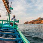 Pendulum, Manfaatkan Gelombang Laut Jadi EBT bagi Nelayan