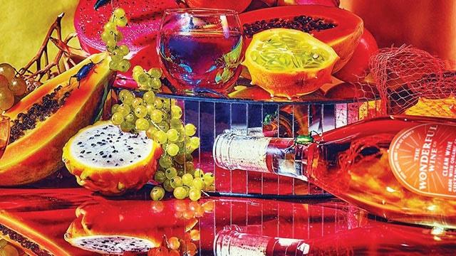 Wine Ramah Lingkungan dari California