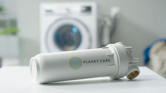 PlanetCare, Alat ini Menyaring Microfiber Berbahaya dari Mesin Cuci
