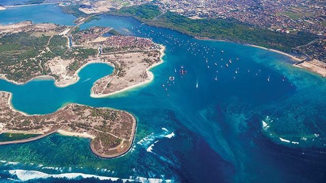Perikatan Empat Belas Negara Wujudkan Ekonomi Laut Berkelanjutan