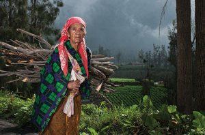 Riset Gender dan Perubahan Iklim