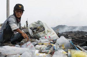 Penerapan Ekonomi Melingkar Indonesia Masih Tradisional