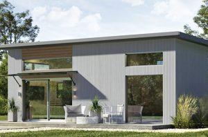 Tidak Sekedar Pintar, Rumah Ini Juga Ramah Lingkungan