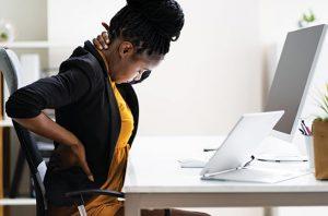 3 Cara Mengubah Kebiasaan Anda untuk Perbaiki Postur Tubuh
