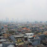 Catatan Akhir Tahun: Pandemi Tidak Membawa Perubahan pada Udara Jakarta