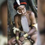 Bukan Sekadar Hewan Sosial, Anjing Punya Arti Lebih Bagi Budaya Papua