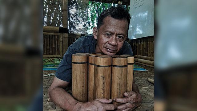 bambukeun