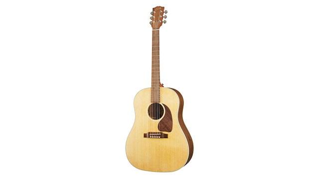 gitar sustainable gibson