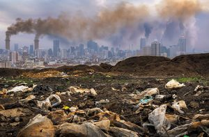 biaya kerusakan perubahan iklim