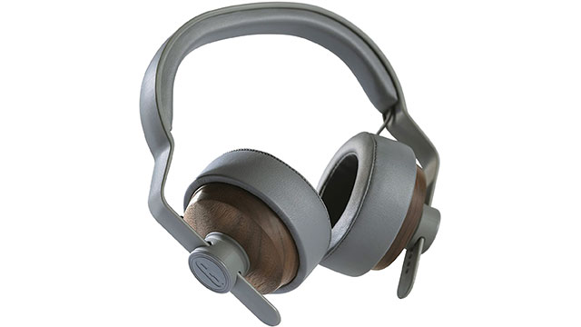 headphone berkelanjutan