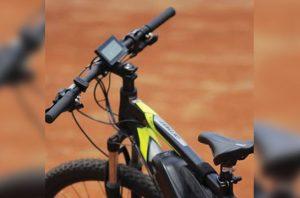 easy bike unpad