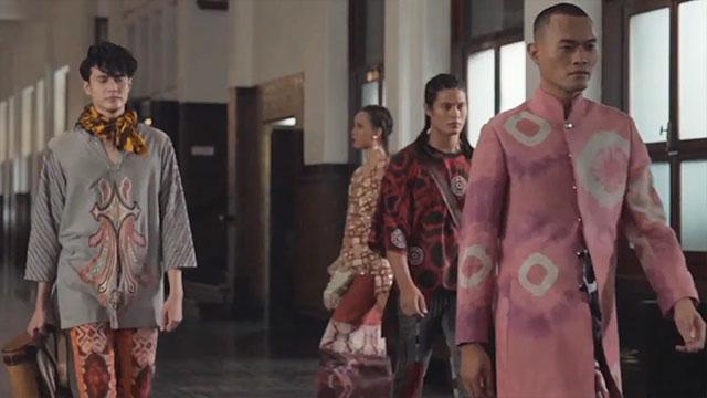 An Exotic Journey to Nusantara