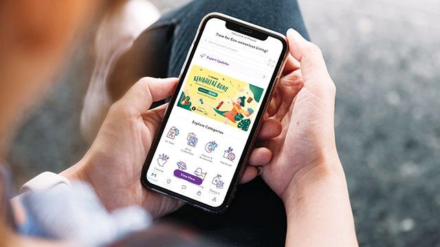 Mosello App