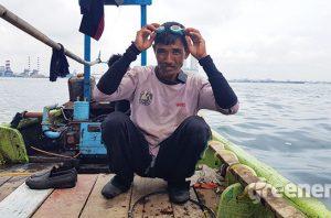 Nelayan Muara Angke