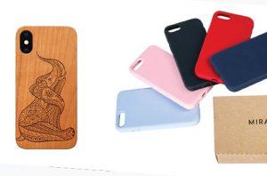 Casing Handphone Ramah Lingkungan