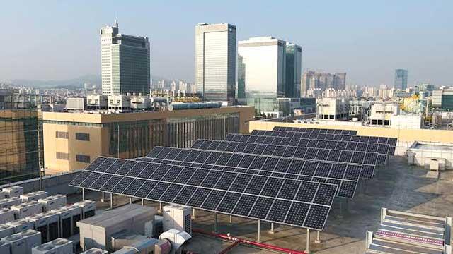 Energi Terbarukan Kunci Indonesia Mencapai Target Net Zero Emission