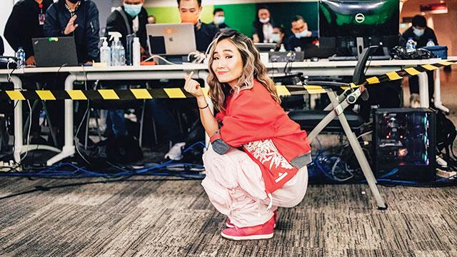 Melissa Karim