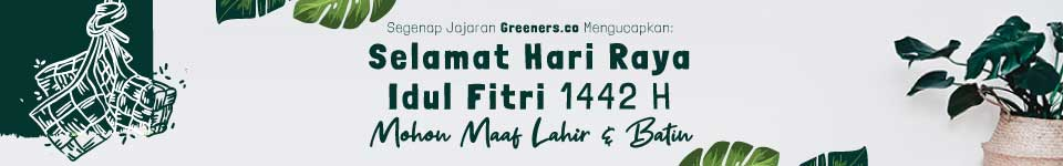 Idul Fitri 1442 H