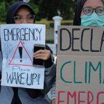 Demo Krisis Iklim