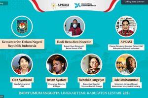 Forum Lingkar Temu Kabupaten Lestari