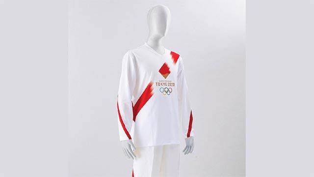 Seragam Daur Ulang Olimpiade Tokyo 2020