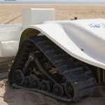 BeBot Robot Canggih Pembersih Sampah