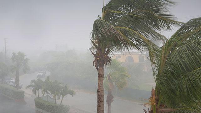 Memasuki pancaroba masyarakat perlu mewaspadai cuaca ekstrem