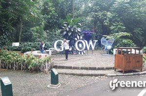 Revitalisasi Kebun Raya Bogor