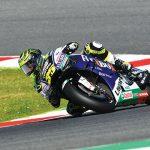MotoGP Ramah Lingkungan