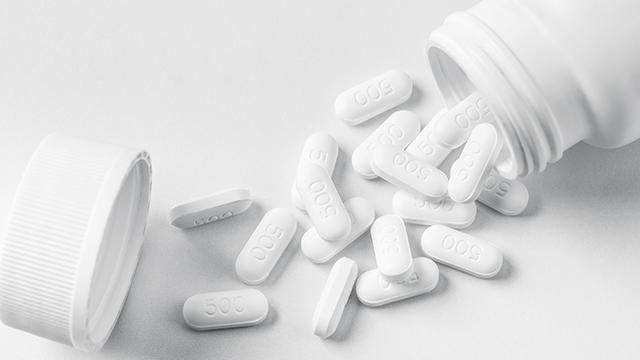Limbah Paracetamol Muara Angke 2