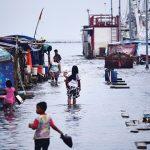 Perubahan iklim ancam pesisir