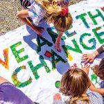 Generasi muda peduli perubahan iklim