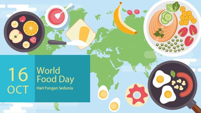 Hari Pangan Sedunia Greeners Co
